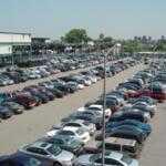 Обновленные карты Google помогут найти припаркованный автомобиль
