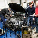 Шведы сравнили автомобили Volkswagen до и после модернизации дизельных двигателей