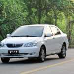 За время кризиса украинский рынок покинули 20% моделей автомобилей