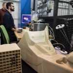 Ford начал печатать на 3D-принтере крупные детали для автомобилей