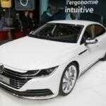 Volkswagen продемонстрировали замену для СС