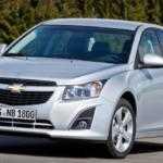 В России снова могут начаться продажи Chevrolet Tracker и Cruze