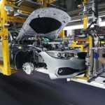 Завод BMW останавливался из-за пьяных рабочих