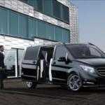 Brabus Business Lounge: VIP-офис на колесах
