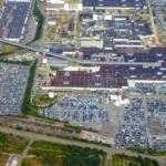 Ford выделил 600 млн евро на подготовку завода к выпуску нового «Фокуса»