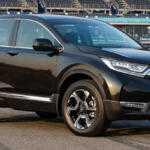 Honda показала семиместную версию кроссовера CR-V