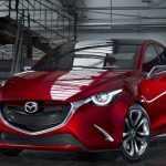 Mazda начала разрабатывать собственный электромобиль