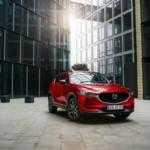 Новая Mazda CX-5 готовится к продажам в Европе