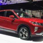 Женева 2017: кроссовер Mitsubishi Eclipse Cross и концепт eX