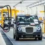 London Taxi Company открыла новый завод по производству «черных кэбов»