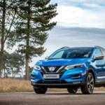 Обновленный Nissan Qashqai доберется до России в 2018 году