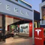 Компания Tesla опередила Ford по рыночной капитализации