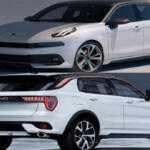 Volvo и Geely создали два первых совместных автомобиля