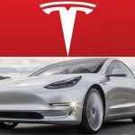 Стоимость компании производителя электромобилей Тесла превзошла стоимость GM и Ford