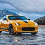 Nissan представили спецверсию 370Z