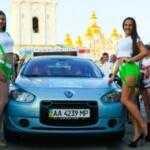 Электромобильное ралли EV Trophy пройдет через семь стран Европы