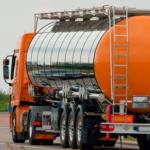 Требования к автомобилю для перевозки химических грузов