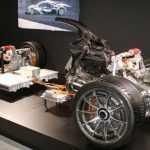 Mercedes раскрыл технические характеристики гиперкара AMG Project 1 мощностью более 1000 лошадиных сил