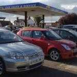 Статистика продаж новых автомобилей в апреле 2017 года показала рост на 6.9%: АЕБ