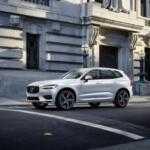 Volvo наладит выпуск электромобилей в Китае