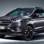 Ford выпустит свои гибриды и электрокары по маркой Energi