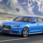 В России отзывают 14 тысяч автомобилей Audi