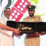 Аккуратных водителей ОАЭ наградили золотыми машинками