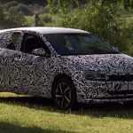 Volkswagen показал новый хэтчбек Polo
