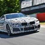 BMW M8 реальна