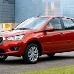 Datsun отзовет более 17 тыс автомобилей из-за риска возгорания