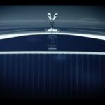 Rolls-Royce опубликовали тизер нового Phantom