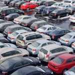 На первичном рынке автомобилей с пробегом отмечают 20-кратный рост