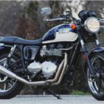 Покупка первого в жизни мотоцикла