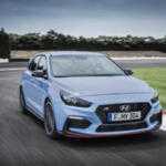 Xот-хэтч Hyundai i30 N представлен официально