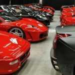 Видео: Гигантская коллекция автомобилей Cултана Брунея