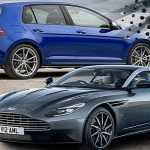 Самые мощные модели автомобильных брендов