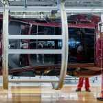 В Лейпциге стартовало серийное производство Panamera Sport Turismo
