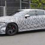 Mercedes-AMG готовит 800-сильный AMG GT4