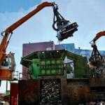 В Казахстане начнет работать завод по переработке утилизированных автомобилей