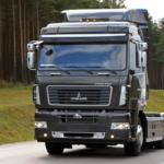 Выбор и покупка грузового автомобиля