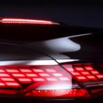 Кабриолет и купе Mercedes получат новую оптику