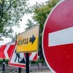 Движение транспорта по Броварскому проспекту ограничат