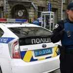 С 21 по 28 августа в центре Киева будут перекрывать дороги
