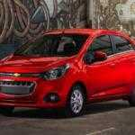Chevrolet рассекретил новую бюджетную модель