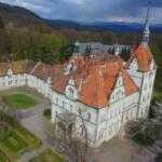 Открываем Украину на автомобиле: крепости и замки