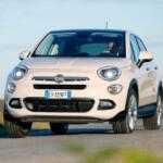 «НИКО Диамант» продает тестовый автомобиль Fiat 500X