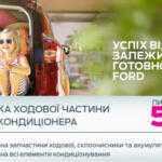 В «НИКО Форвард Мегаполис» до 30 сентября действует сервисная кампания