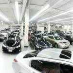 Продажи новых автомобилей продолжают расти, плюс 17,9%