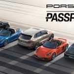 Porsche вводит подписку на свои автомобили
