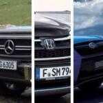Какие автомобили могут проехать без проблем 500 тыс. км